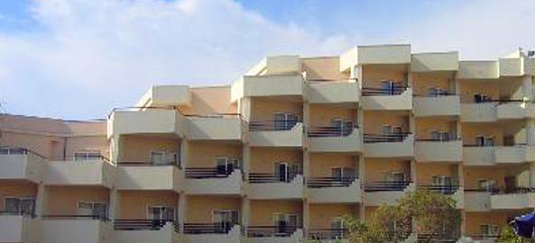 Apartamenty Portugalia