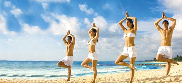 Fitness i wellness Portugalia