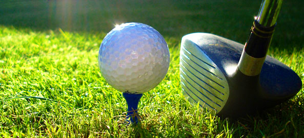 Pola golfowe Portugalia