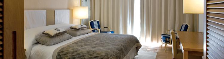 Hotele Portugalia