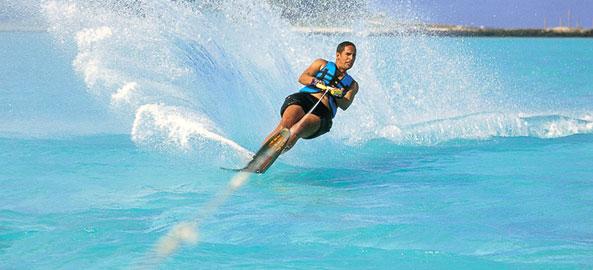 Sporty wodne Portugalia